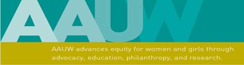 american association of university women aauw dissertation fellowship